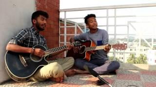 jodi vule jao হৃদয়ো পিঞ্জিরার পোষা পাখিরে cover by kureghor কুঁড়েঘর ।   YouTube 10
