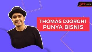 Thomas Djorghi Mantap Jalani Bisnis Fashion - JPNN.com