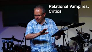 Relational Vampires - Critics