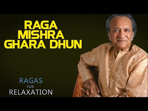 Raga Mishra Ghara Dhun | Ravi Shankar | ( Album: Ragas For Relaxation ) Mp3