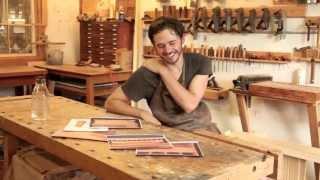 Friday Crafternoon No. 4: Rolltop Desk Challenge