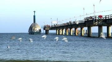 Mit der Tauchgondel die Ostsee entdecken