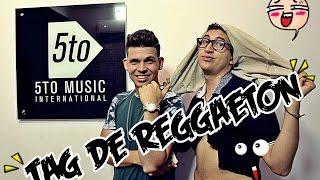 Baixar TAG DEL REGGAETON FT Andry Music   Xavier Vidal