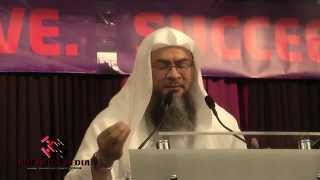 Errors in  an Ideal Muslim Couple and How to deal with them-Sheikh Assim Al Hakeem