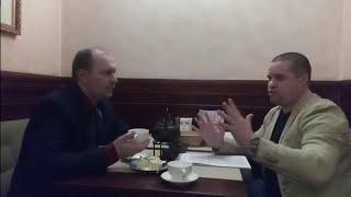 Военнослужащий Михаил Гуреев о нарушениях в армии ч. 1 юрист Вадим Видякин