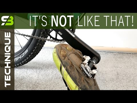 3 Biggest Myths About Clipless Pedals. SPD vs Platform Pedals.