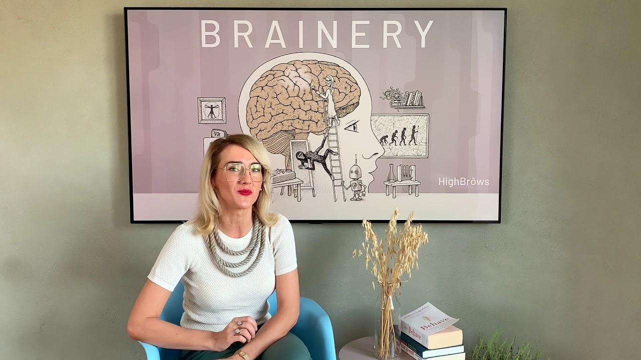 🧠 Brainery - Ilúzia racionality