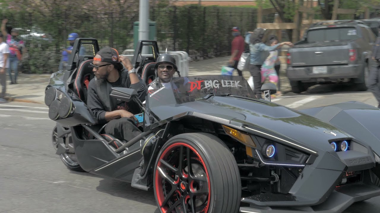 Download DMX FUNERAL PROCESSION MOTO RIDE WITH THE RUFF RYDERS #BIKELIFE