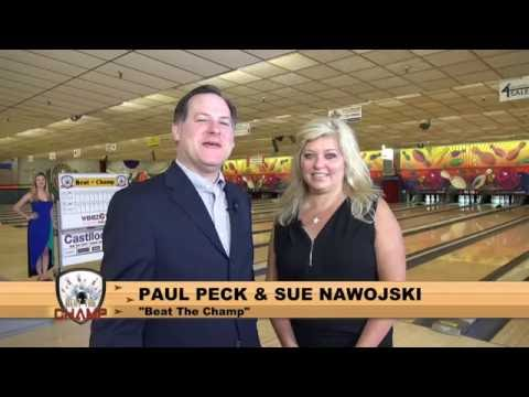 Beat The Champ 6-25-16 Jamestown Bowling Center Show 1