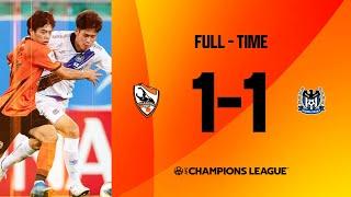 #ACL2021 - Full Match - Group H | Chiangrai United FC (THA) vs Gamba Osaka (JPN)