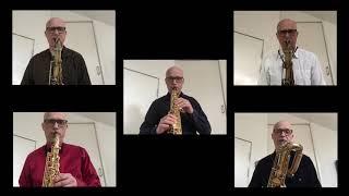Groove Merchant Sax Chorus