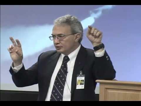Systems Engineering and the Pegasus Rocket (Antonio Elias)