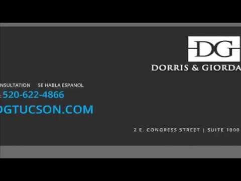 Employment Lawyers Tucson & Southern Arizona | Call 520-622-4866 | Dorris & Giordano, PLC