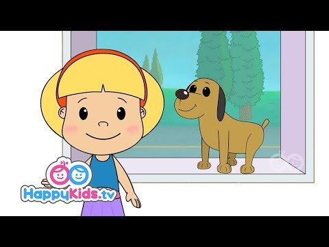 How Much Is That Doggie | Nursery Rhymes For Kids | Baby Songs | Happy Kids | Pattie and Pixie Show
