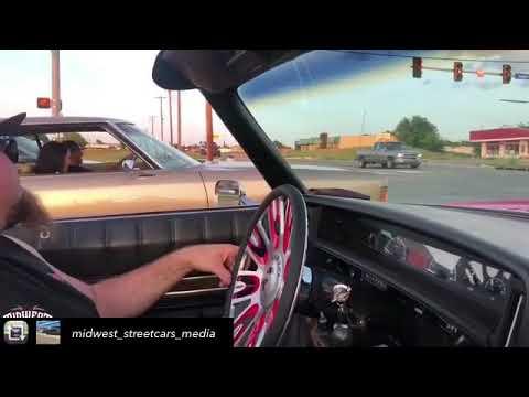 Big Chief & Murder Nova Driving Their Donk They Sound Pretty Good 😳💯