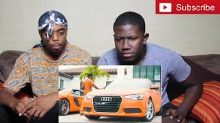 "Kodak Black - ""TRANSPORTIN"" Directed: By Kodak Black- REACTION"
