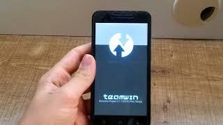 Android Cihaza Bilgisayarsız Root Atma (Twrp Flash)