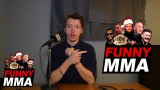 Funny MMA Channel Intro