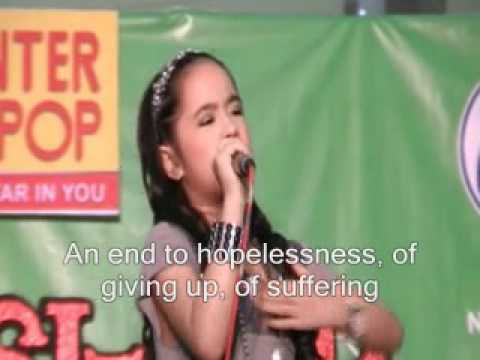 Stand up for Love  Beyonce with Lyrics