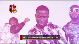 MALAIKA REVELAS WHY FUJI ARTISTES ARE DELVING INTO POP MUSIC
