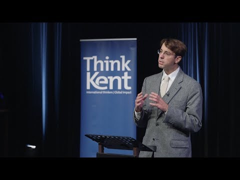 From Architectural Reconstruction to Regeneration | Dr Nikolaos Karydis | Think Kent