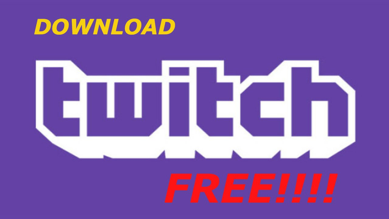 How To Download Twitch Videos In .Mp4 for FREE!!! - YouTube