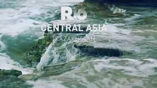 R16 Central Asia 2015 Trailer - official recap