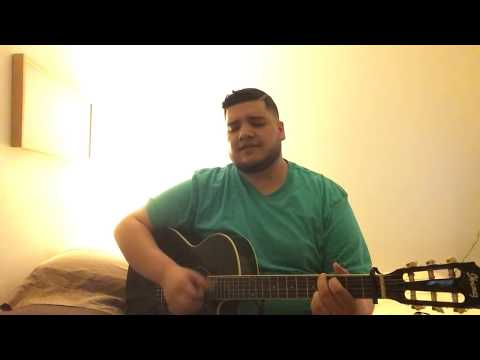 Ed Sheeran - The A Team (Acoustic Cover) by Oscar J. Ayala