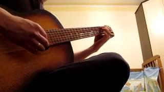 красивая песня под гитару   Если