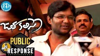 Jatha Kalise Movie Public Response || Ashwin Babu | Tejaswi Madivada