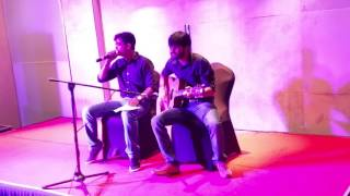 Bollywood Songs Medley by Nisarg & Nishant