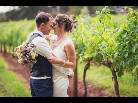 Libby & Dan Wedding