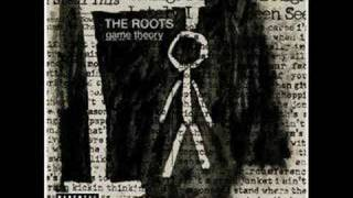 The Roots - Take it there