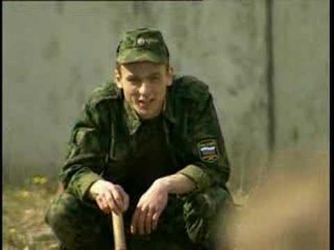 Soldaty 1 -
