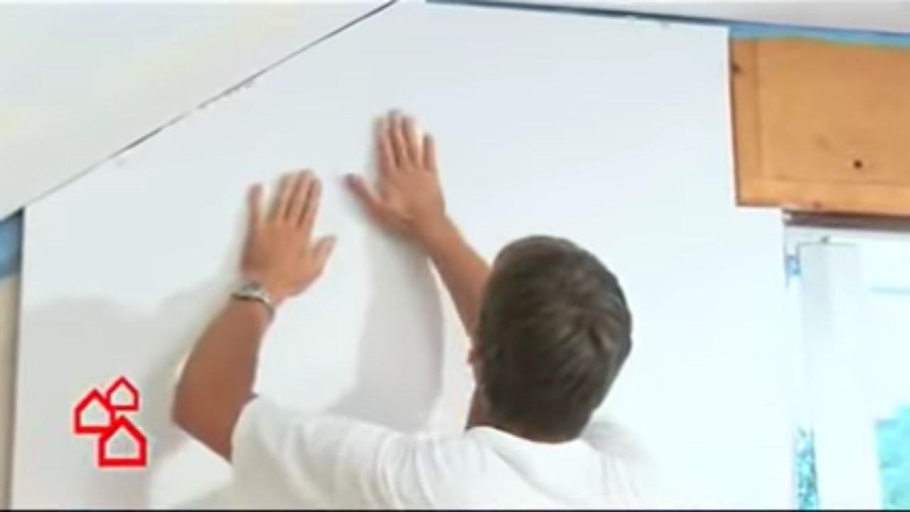 Trockenbauwand Bauen So Geht S Richtig Bauhaus Youtube