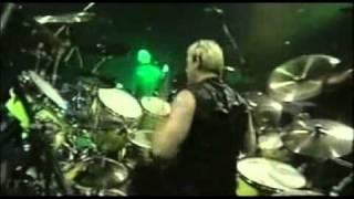Smashing Pumpkins - Cherub Rock (Live in Tokyo)