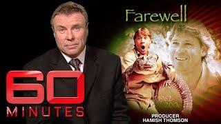Farewell Steve Irwin: Remembering the Croc Hunter | 60 Minutes Australia