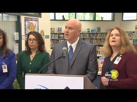 Fresno Unified and the Fresno Teachers Association announce