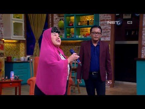 The Best of Ini Talkshow - Sule Joget Bikin Umi Elvi Gak Konsen Nyanyi