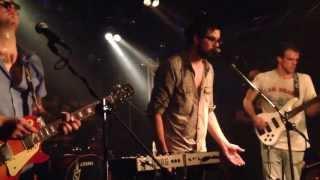 The Hydes - Deti Revoluce / Melodka 11.10.2013