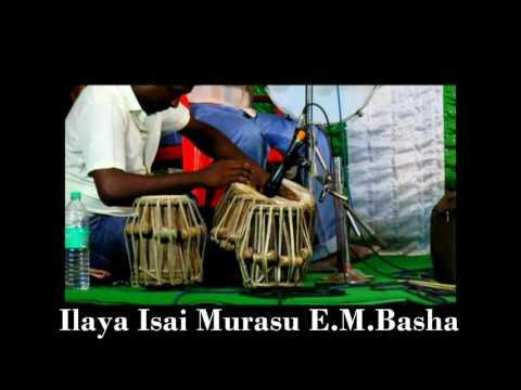 Tippu Sultan Song by Pudukkottai E.M.Basha