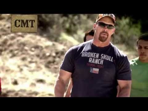 Steve Austin's Broken Skull Challenge : Sneak 1