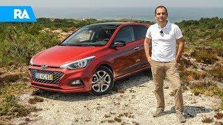 Hyundai i20 1.2 MPI (84 cv). NÃO COMPRES sem ver isto!