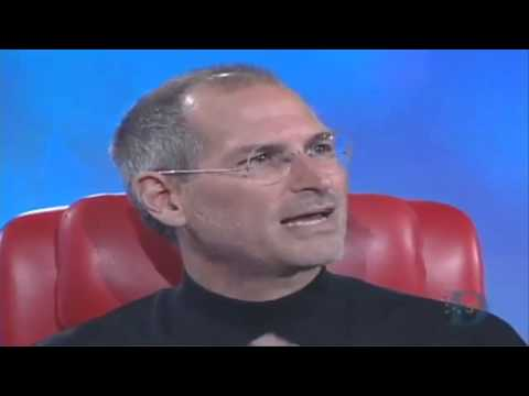 Steve Jobs - You've Got To Have Passion