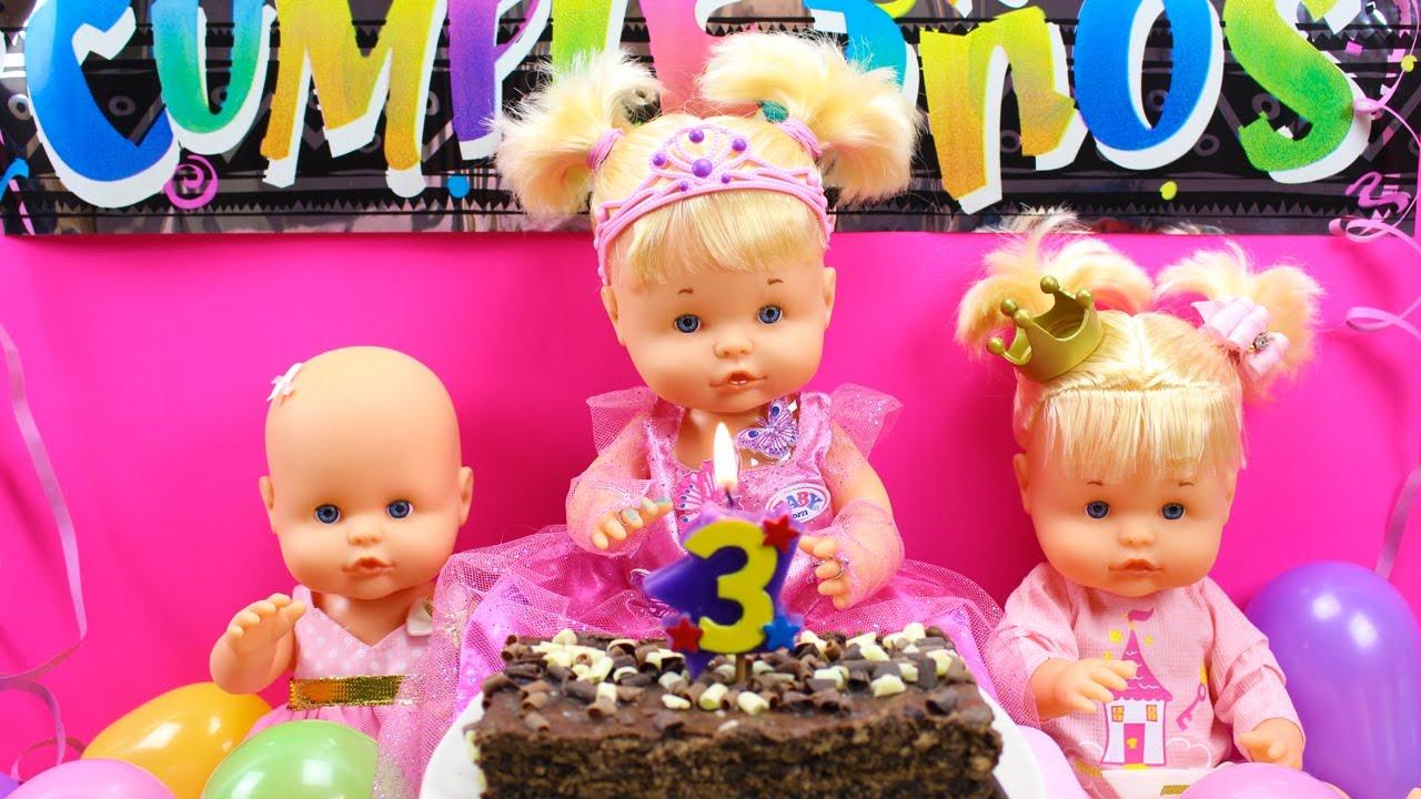 Aventuras de las beb s nenuco hermanitas traviesas - Cumpleanos de bebes ...