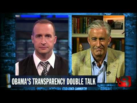 Andrew Wilkow: Christopher Horner - Obama Transparency