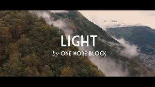 "One More Block Official Music Video - One More Block & Brandon Watts ""Light"""