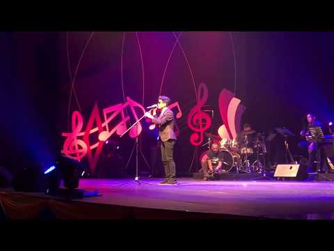 Haqiem Rusli - Selamat Tinggal Sayang #KonsertKita18 @ RTM Pahang