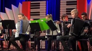 Koszalińscy akordeoniści rozpoczęli czterodniowy Festiwal Akordeonowy Koszalin 2017