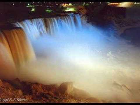 Niagara Falls, Canada/USA